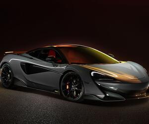 McLaren 600LT: Der nächste Longtail steht in den Startlöchern
