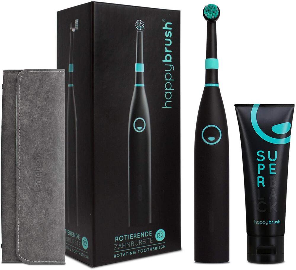 zähne, zahnbürste, elektrische zahnbürste, zähne putzen, braun, philips, oral-b