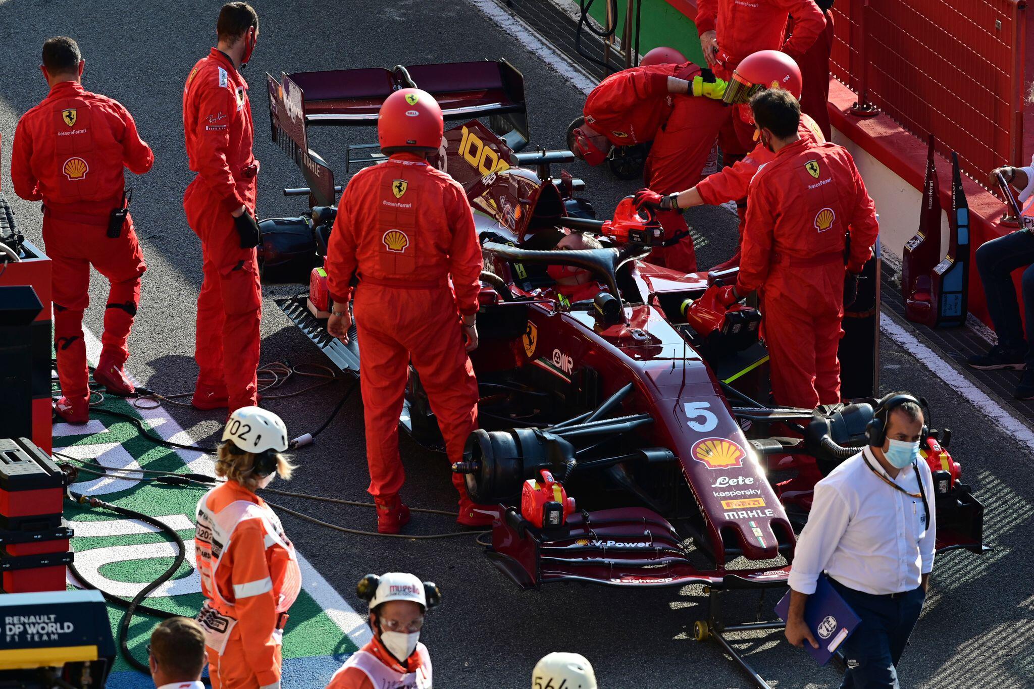 Bild zu Grand Prix der Toskana