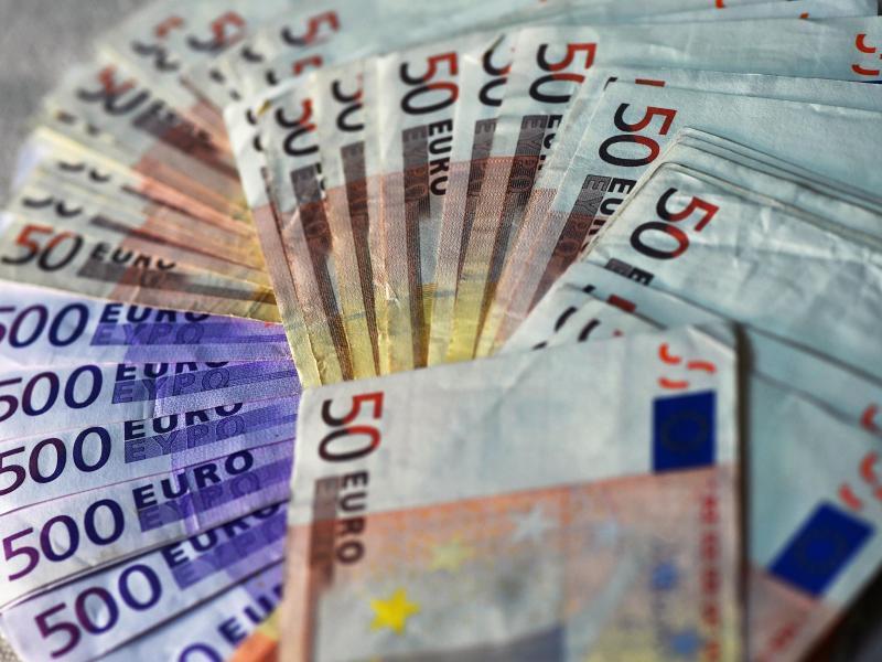 Bild zu Staatsausgaben