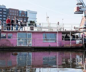 Hausboot von Gunter Gabriel verkauft