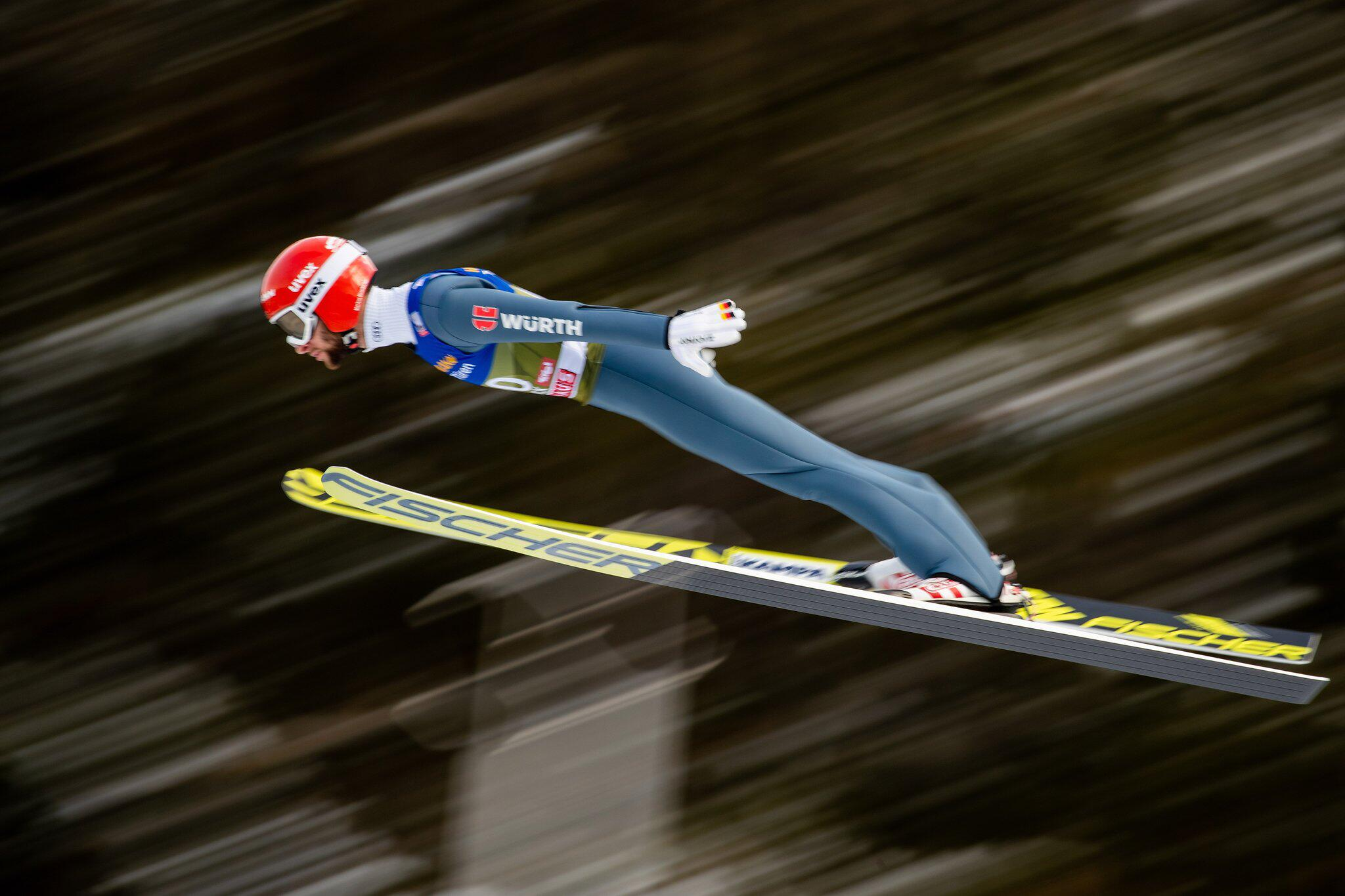 Bild zu Four Hills Tournament - Innsbruck