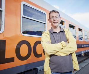 Locomore-Chef Derek Ladewig