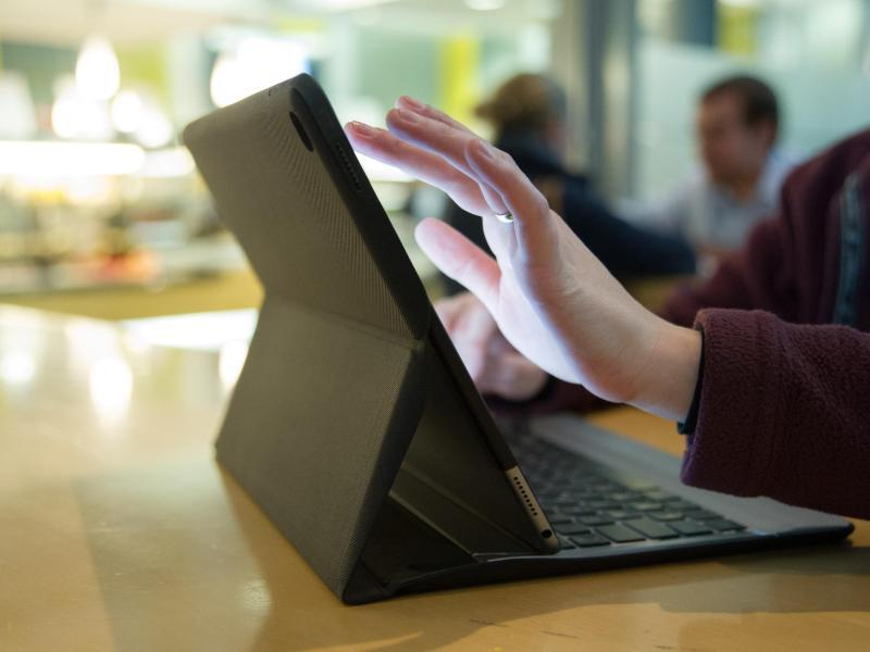 Bild zu Tastaturhüllen sind praktisch