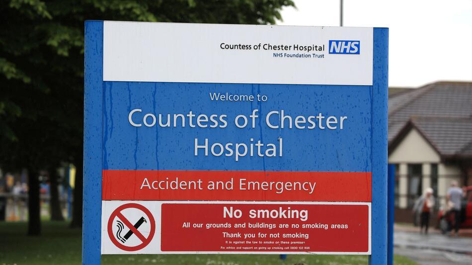 Chester Hospital