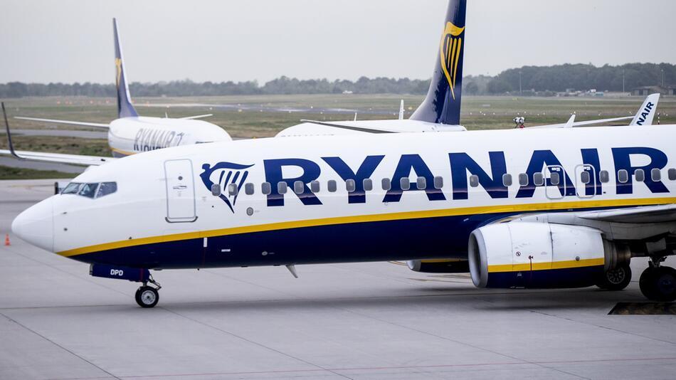 Ryanair, Einigung, Flugzeug, Gewerkschaft