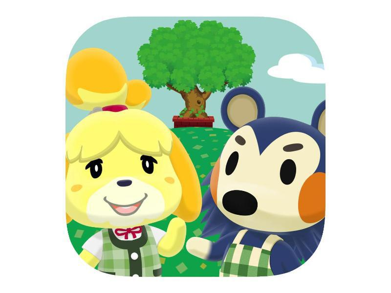 Bild zu «Animal Crossing: Pocket Camp»