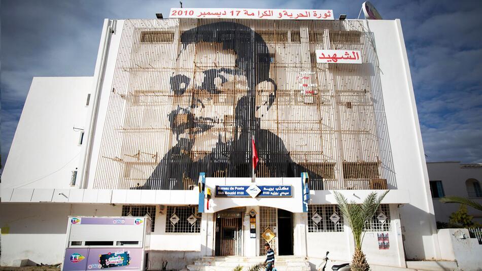 Zehn Jahre Arabische Aufstände
