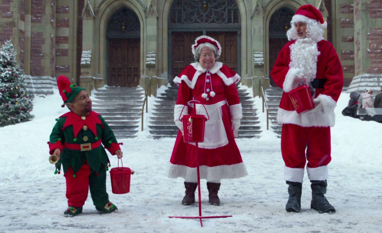 Bild zu Bad Santa