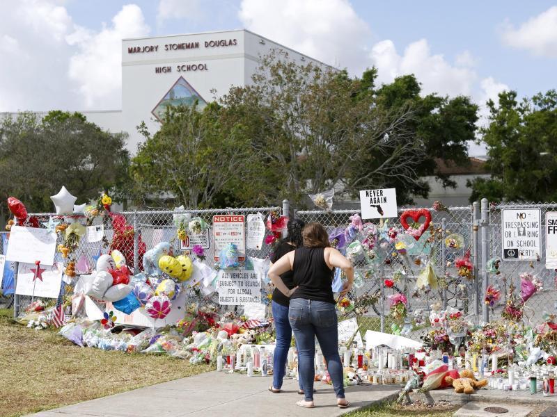 Bild zu Nach dem Massaker