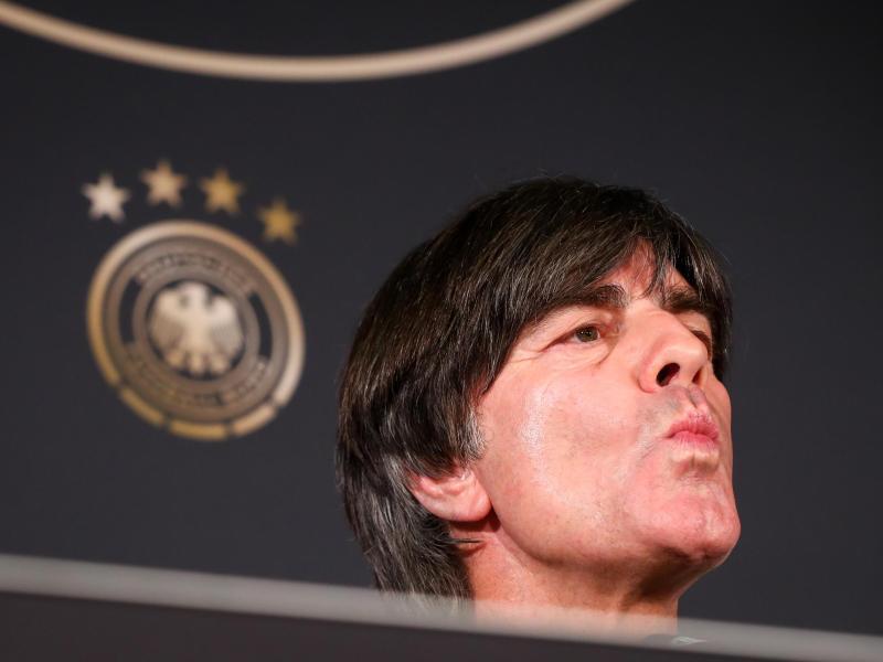 Bild zu Bundestrainer