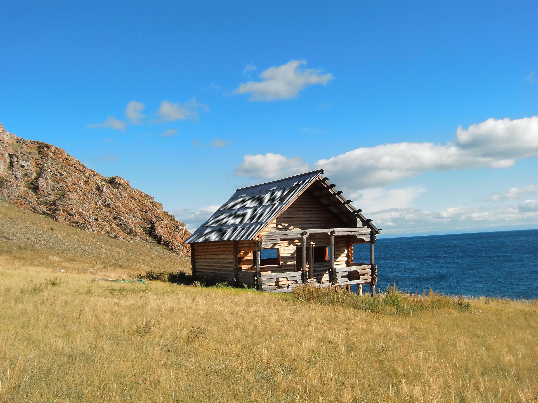 Bild zu Olchon Island