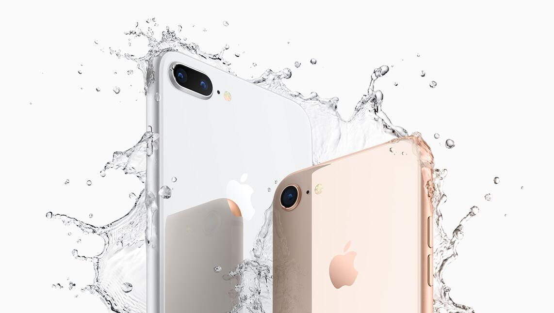 Bild zu iPhone 8