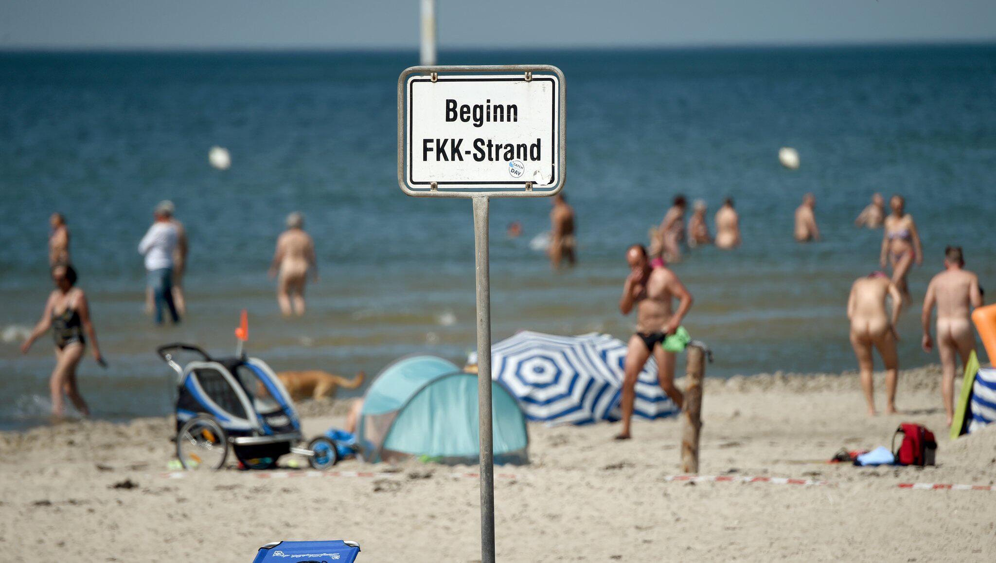 Bild zu Urlaubsknigge für Strandbesucher