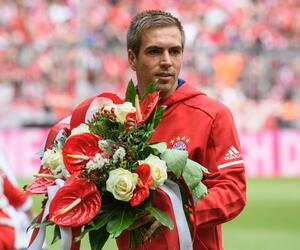 Philipp Lahm, FC Bayern