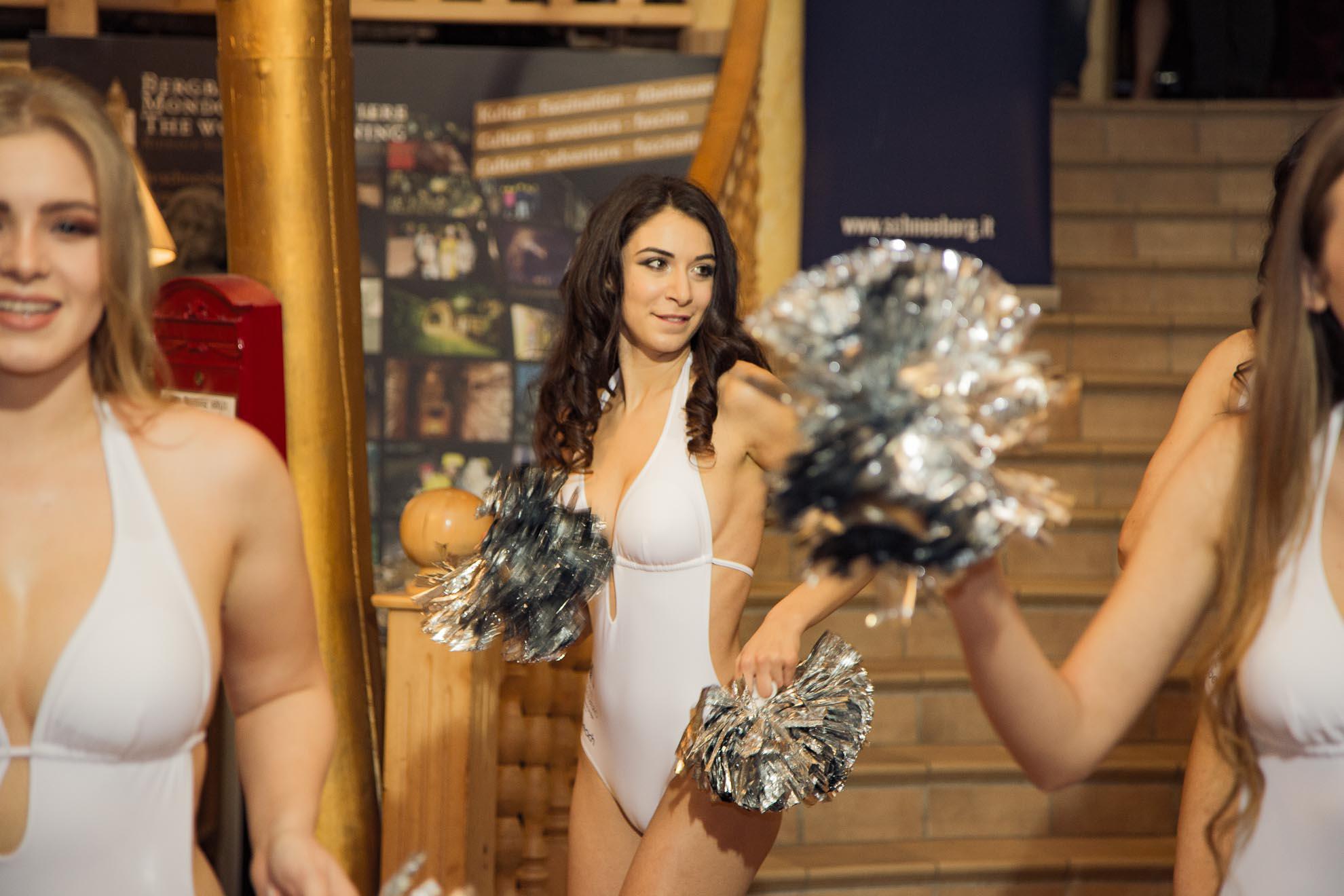 Bild zu Miss Internet 2018