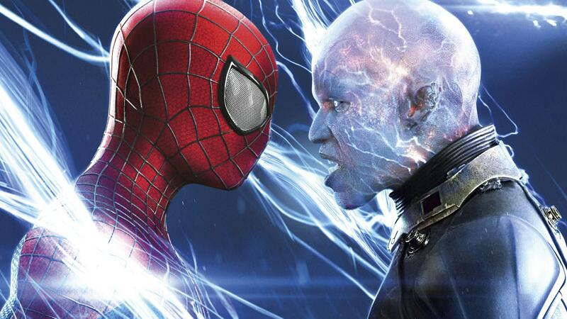 """""""The Amazing Spiderman 2: Rise of Electro"""""""