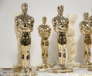 Oscar-Statuen