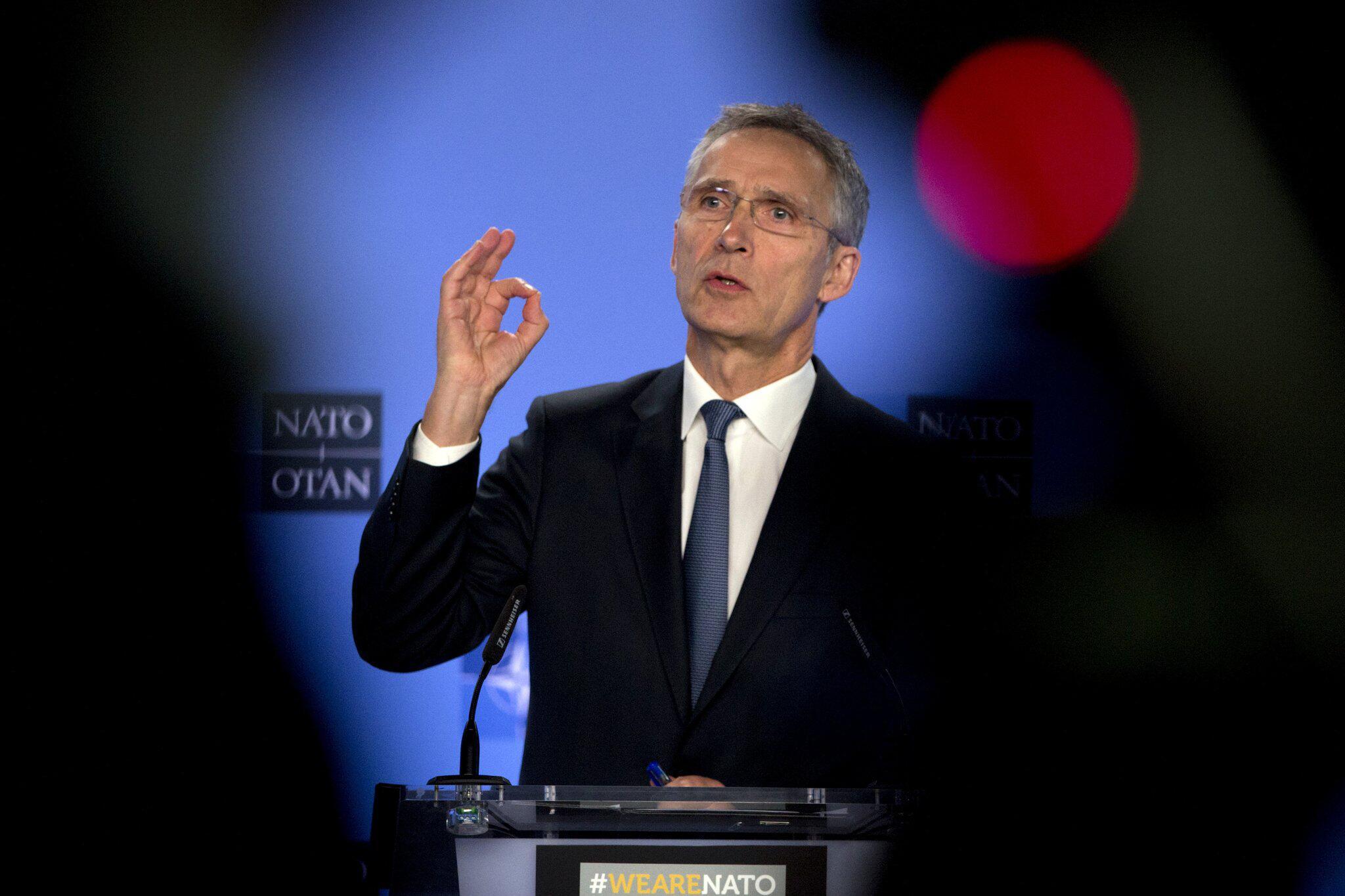 Bild zu Nato-Russland-Rat erzielt keine Annäherung in Rüstungsstreit