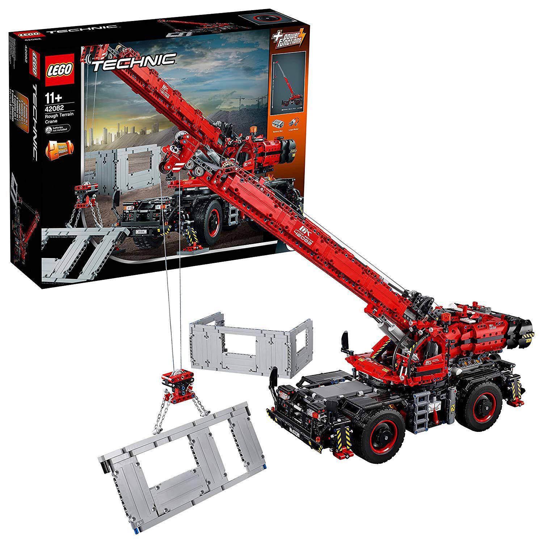 Bild zu Lego Technik, Weihnachten, Geschenk, Jungs