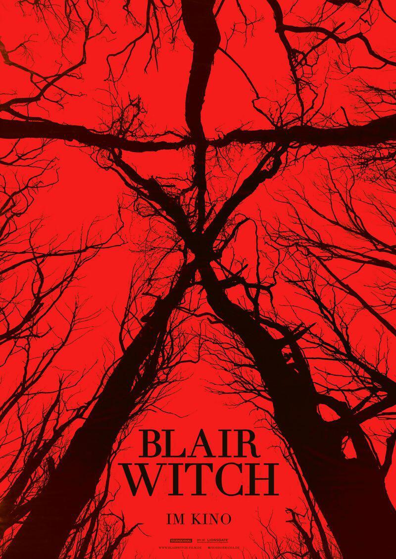 Bild zu BlairWitch