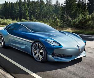 Concept Cars: Das waren die faszinierendsten Studien des Jahres 2017