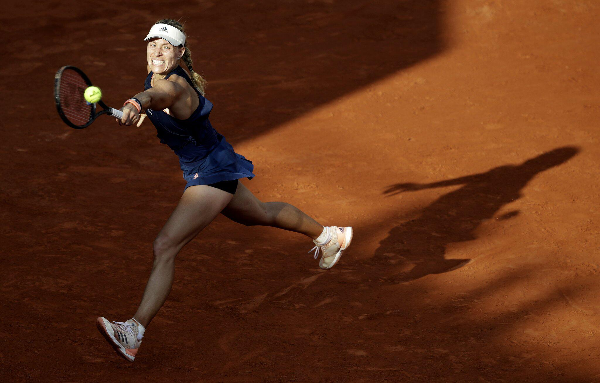 Bild zu French Open