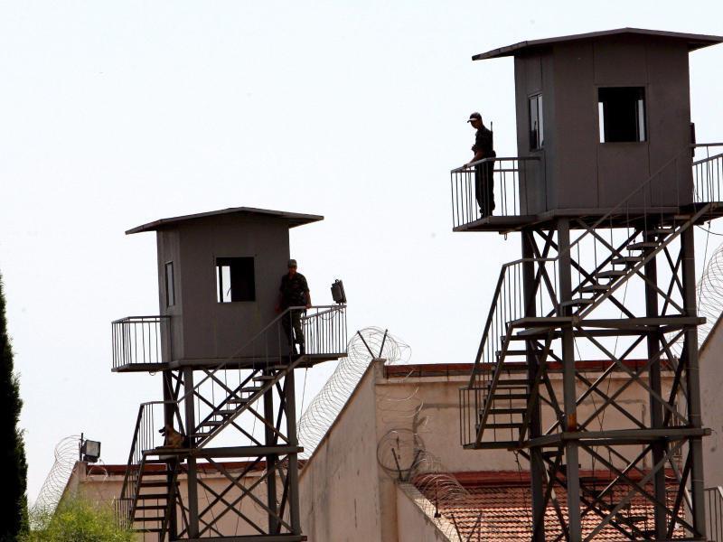 Bild zu Gefängnis in Antalya