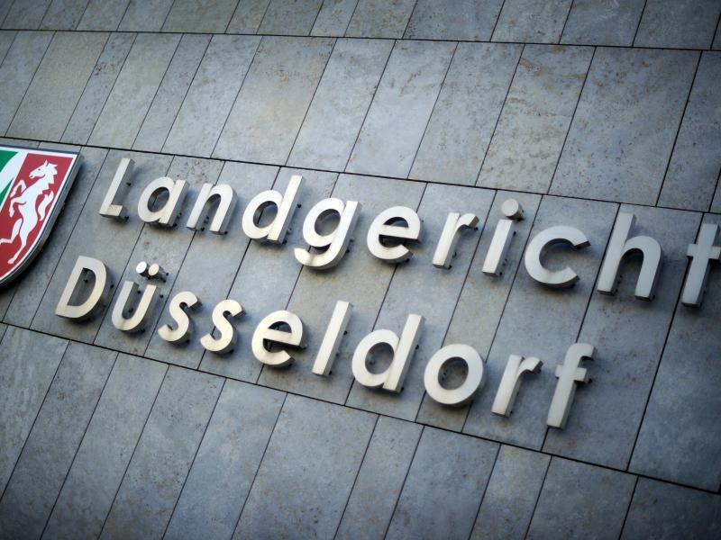 Bild zu Landgericht Düsseldorf