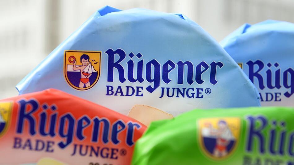 "Camembert ""Rügener Badejunge"", Rückruf"