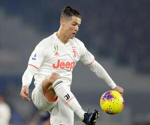 Cristiano Ronaldo unterstützt Krankenhäuser