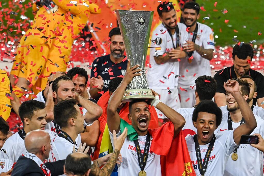 FC Sevilla - Inter Mailand