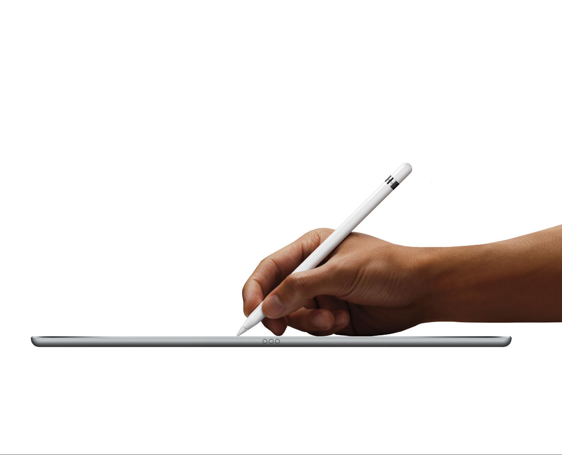 Bild zu iPad Pro, Apple Pencil