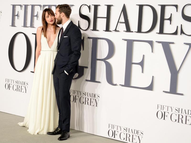 Bild zu Fifty Shades of Grey