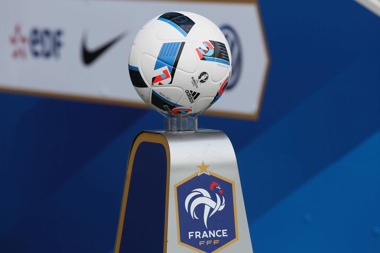Bild zu Fussball, Europameisterschaft, 2016, Frankreich