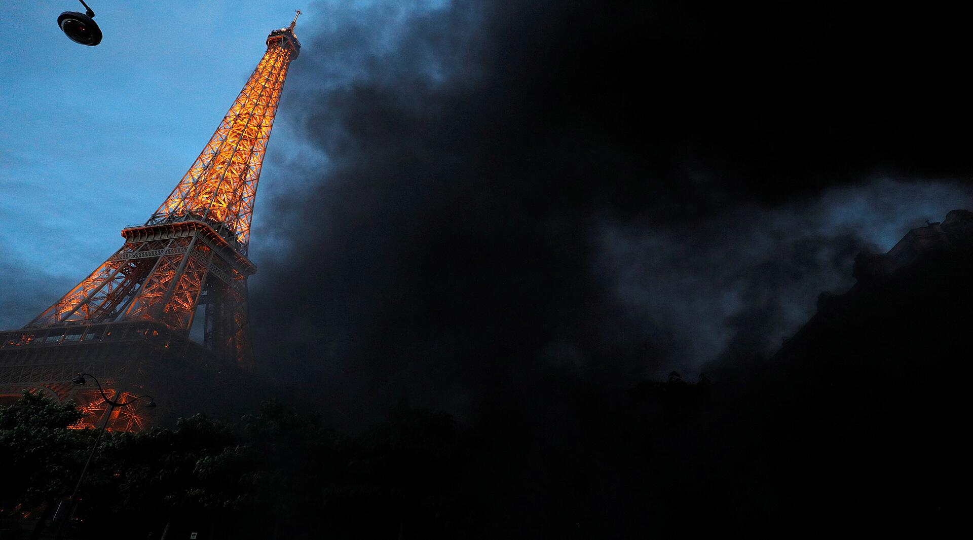 Bild zu Paris, EM 2016
