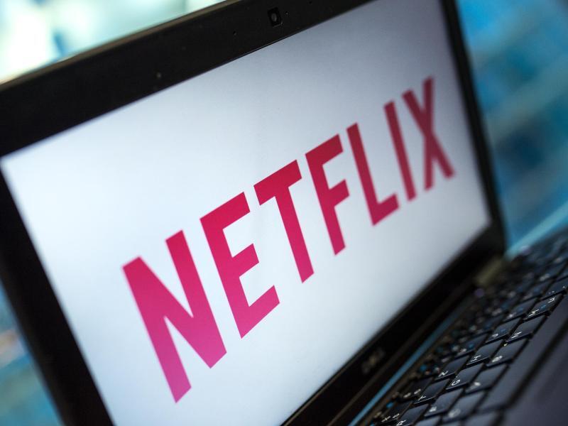 Bild zu Netflix