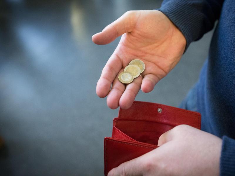 Bild zu Portemonnaie