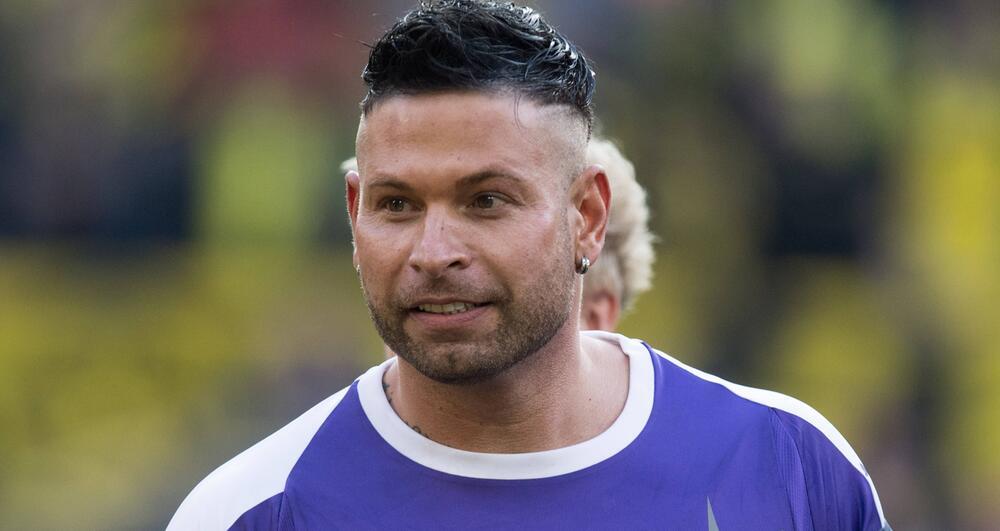 Tim Wiese spielte früher bei Werder Bremen als Torwart.