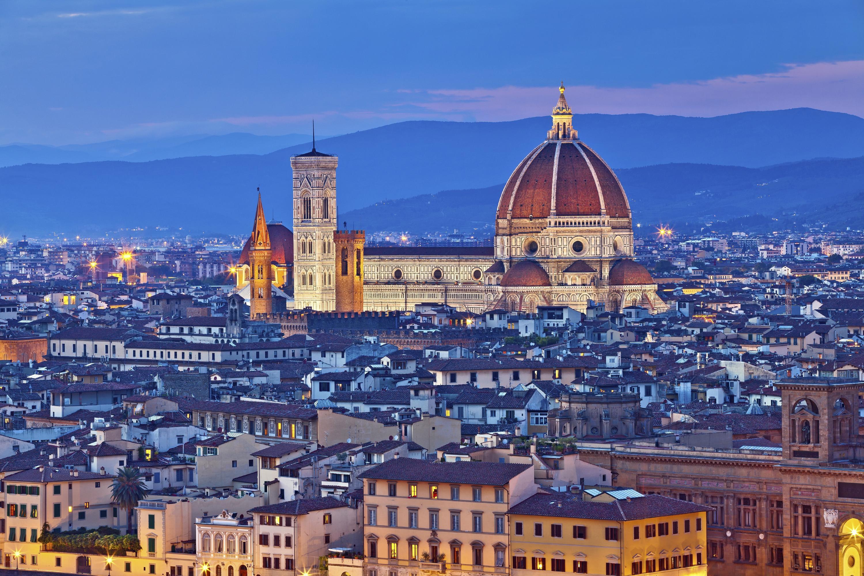 Bild zu Florenz