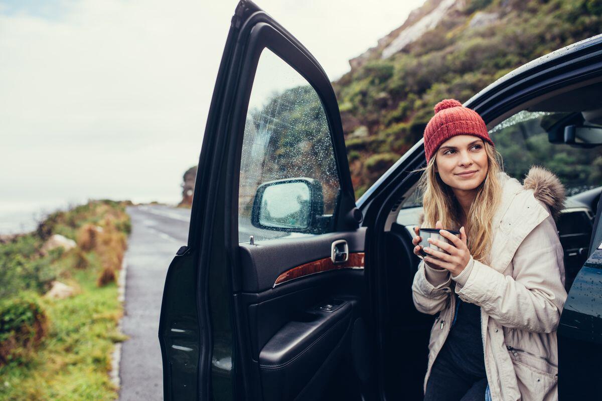 Bild zu Auto, winterfest, Kälte, Schutz, Scheibenwischer, Winterreifen, Eiskratzer, Frost