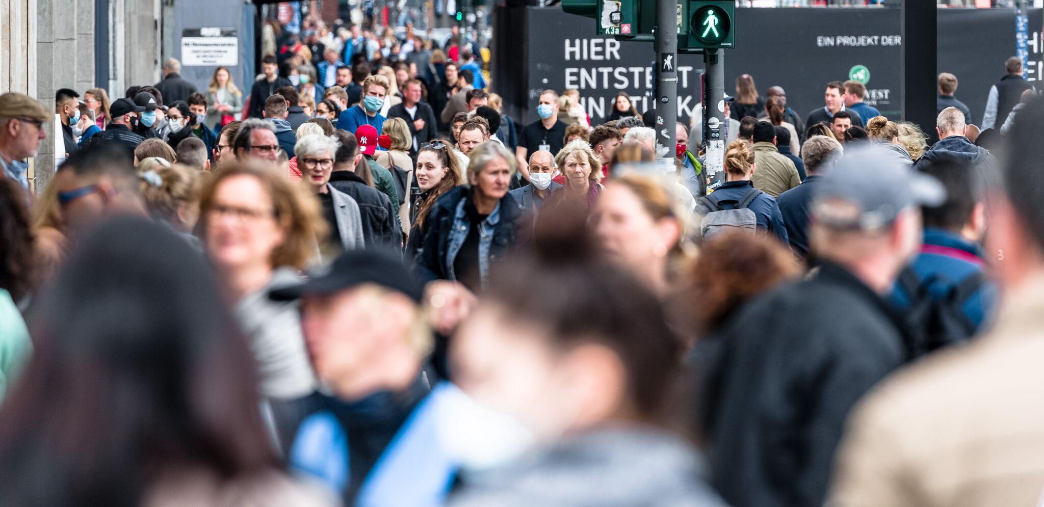 Bild zu Konsumforschungsinstitut GfK mit Studie zum deutschen Konsumklima