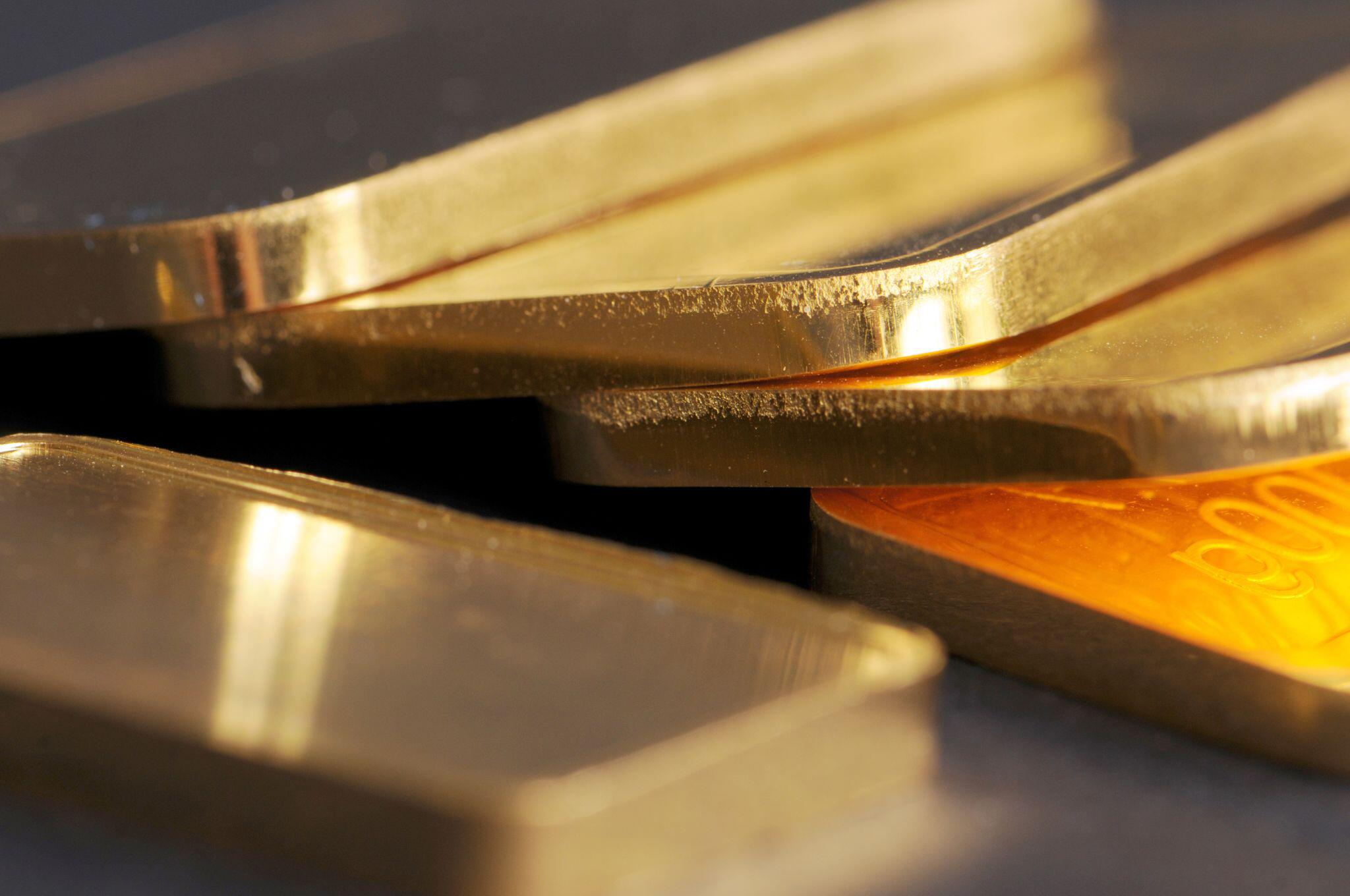 goldpreis über 2000 dollar