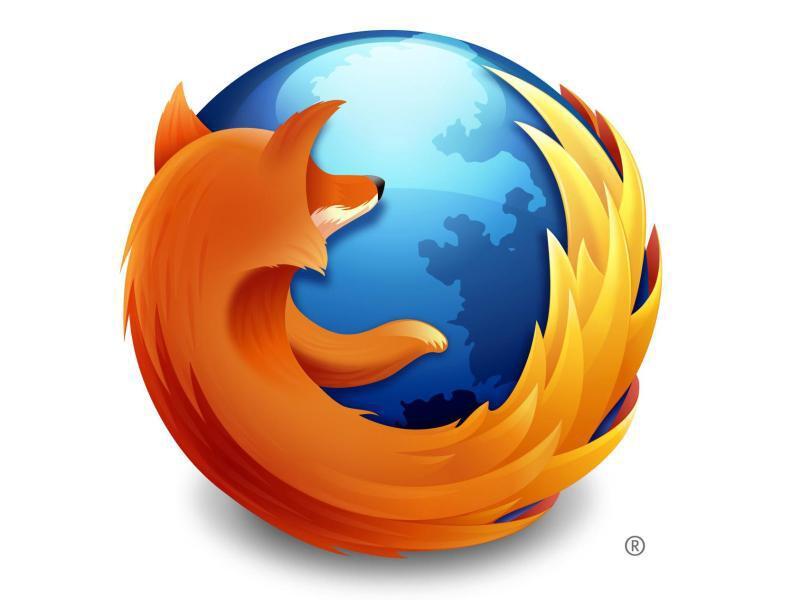Bild zu Firefox updaten