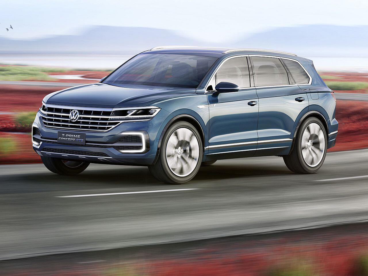 Bild zu Vom Crossover-Cabrio bis zum Luxus-Offroader: Auf diese SUVs freuen wir uns 2018