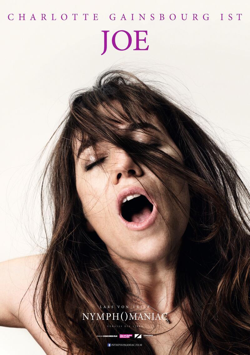 Bild zu Charlotte Gainsbourg