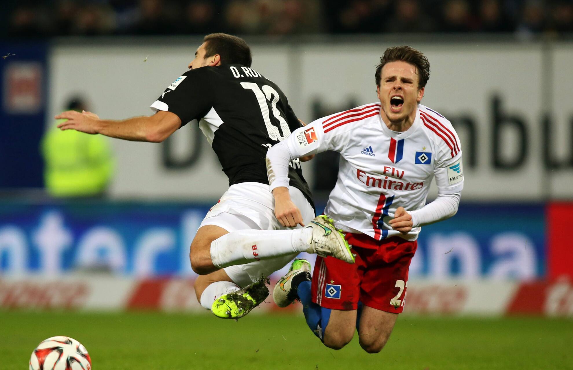 Bild zu Hamburger SV, VfB Stuttgart