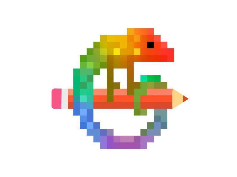 Bild zu «Pixel Art - Malen nach Zahlen»