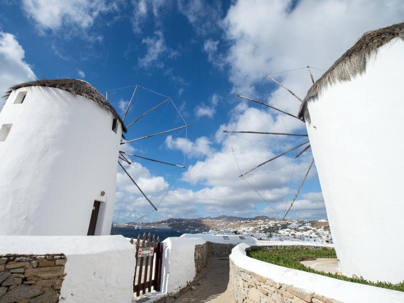 Bild zu Mykonos