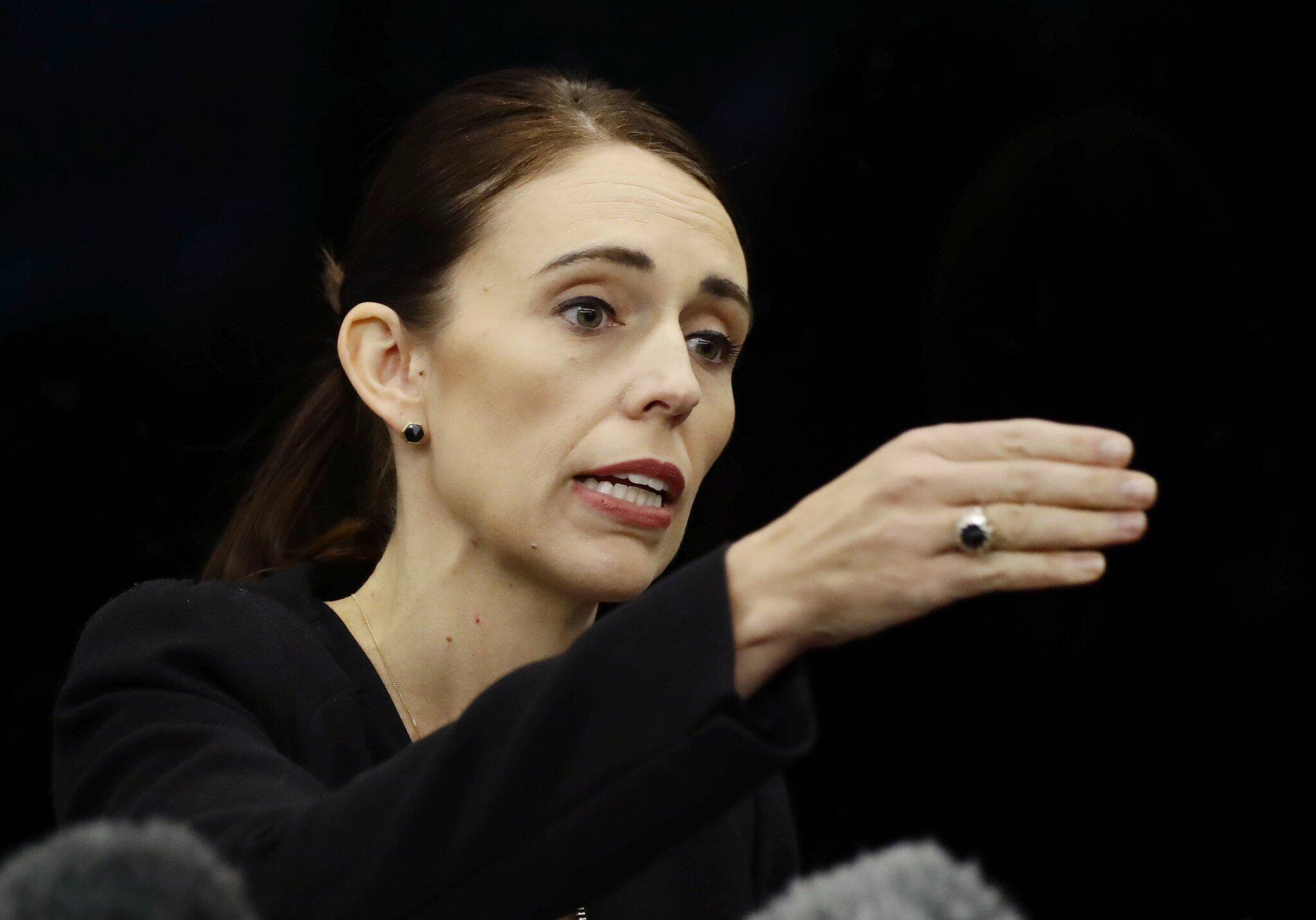 Bild zu Nach Terroranschlag in Neuseeland
